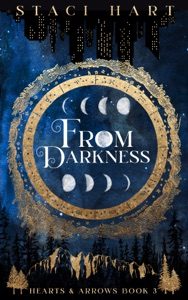 From Darkness - Staci Hart pdf download