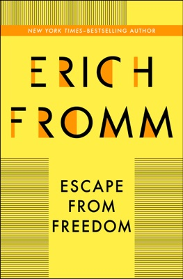 Escape from Freedom - Erich Fromm pdf download