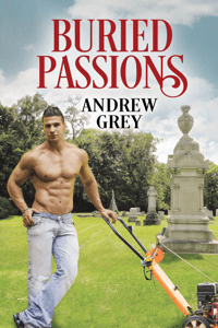 Buried Passions - Andrew Grey pdf download