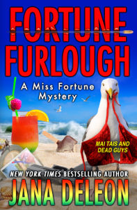 Fortune Furlough - Jana DeLeon pdf download