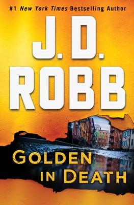 Golden in Death - J. D. Robb pdf download