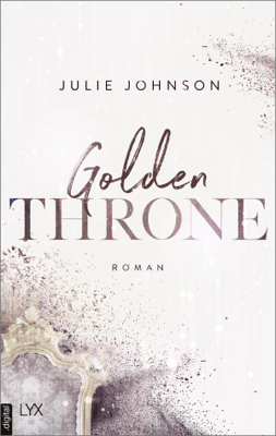 Golden Throne - Forbidden Royals - Julie Johnson pdf download