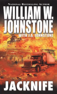 Jackknife - William W. Johnstone & J.A. Johnstone pdf download