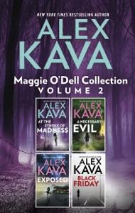 Maggie O'Dell Collection Volume 2 - Alex Kava pdf download