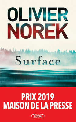 Surface - Olivier Norek pdf download