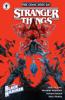 Jeff Lemire, Ray Fawkes & Jody Houser - Free Comic Book Day 2019 (General) Stranger Things/Black Hammer  artwork