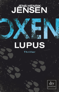 Oxen. Lupus - Jens Henrik Jensen & Friederike Buchinger pdf download