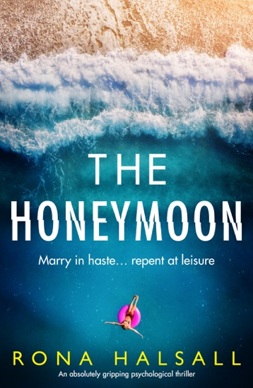 The Honeymoon by Rona Halsall PDF Download