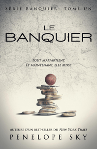 Le banquier - Penelope Sky pdf download