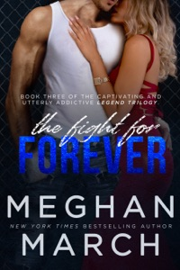 The Fight for Forever - Meghan March pdf download