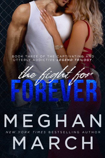 The Fight for Forever by Meghan March PDF Download