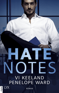 Hate Notes - Vi Keeland & Penelope Ward pdf download