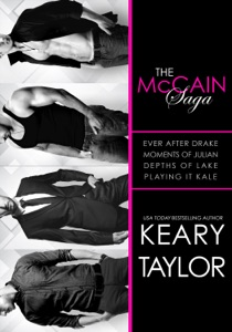 The McCain Saga: The Complete Series - Keary Taylor pdf download