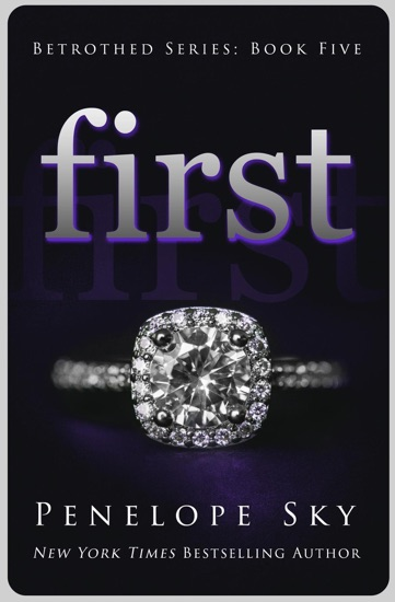 First by Penelope Sky PDF Download