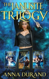 The Janusite Trilogy - Anna Durand pdf download