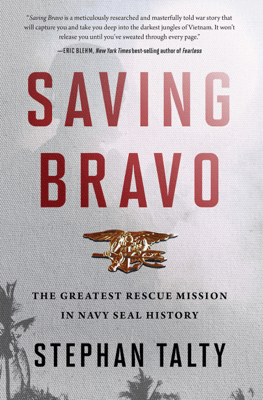 Saving Bravo - Stephan Talty pdf download