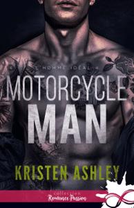 Motorcycle Man - Kristen Ashley pdf download
