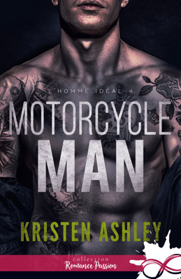 Motorcycle Man - Kristen Ashley pdf download