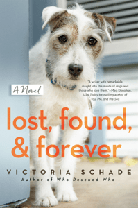 Lost, Found, and Forever - Victoria Schade pdf download