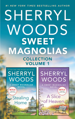 Sweet Magnolias Collection Volume 1 - Sherryl Woods pdf download