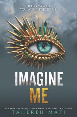 Imagine Me - Tahereh Mafi pdf download