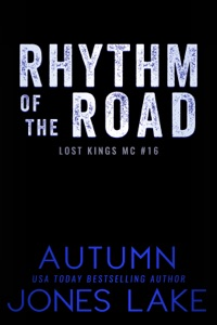 Rhythm of the Road - Autumn Jones Lake pdf download