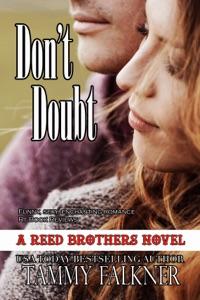 Don't Doubt - Tammy Falkner pdf download