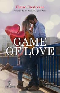 Game of love - Claire Contreras pdf download