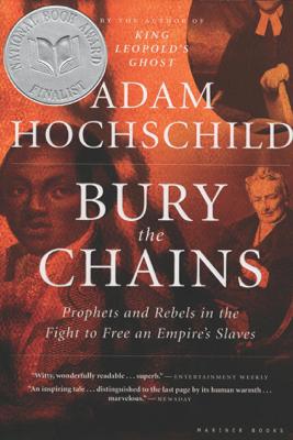 Bury the Chains - Adam Hochschild pdf download