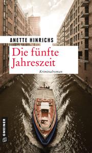 Die fünfte Jahreszeit - Anette Hinrichs pdf download