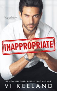 Inappropriate - Vi Keeland pdf download