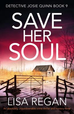 Save Her Soul - Lisa Regan pdf download