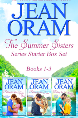 The Summer Sisters: Series Starter Box Set (Books 1-3) - Jean Oram