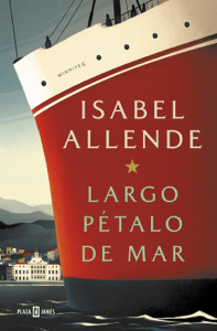 Largo pétalo de mar - Isabel Allende pdf download