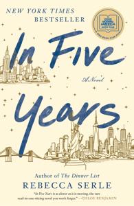In Five Years - Rebecca Serle pdf download