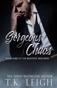 Gorgeous Chaos - T.K. Leigh pdf download
