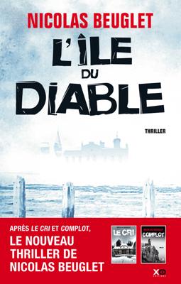 L'île du Diable - Nicolas Beuglet pdf download