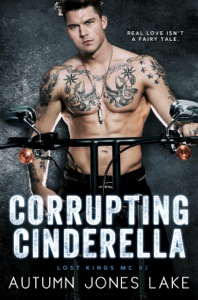 Corrupting Cinderella - Autumn Jones Lake pdf download