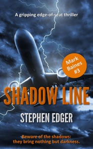 Shadow Line - Stephen Edger pdf download
