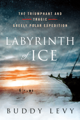 Labyrinth of Ice - Buddy Levy