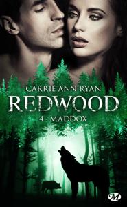 Maddox - Carrie Ann Ryan pdf download