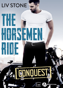 The Horsemen Ride – Conquest - Liv Stone pdf download