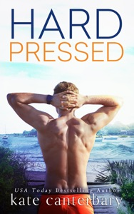 Hard Pressed - Kate Canterbary pdf download