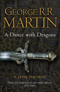 A Dance with Dragons: Part 2 After the Feast - George R.R. Martin pdf download
