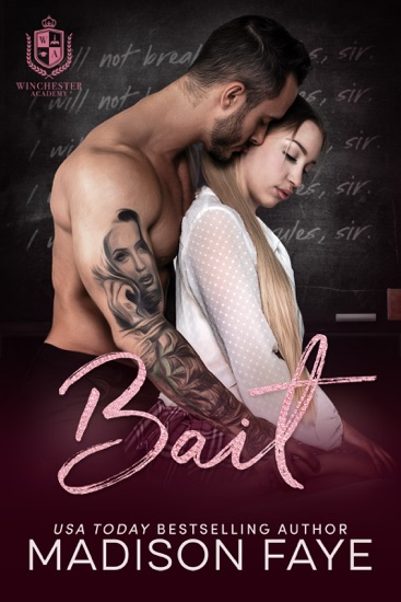Bait - Madison Faye pdf download