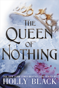 The Queen of Nothing - Holly Black pdf download