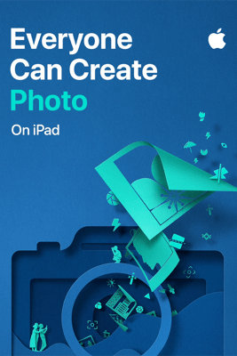 Everyone Can Create Photo - Apple Education