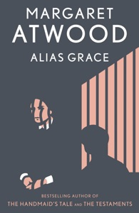 Alias Grace - Margaret Atwood pdf download