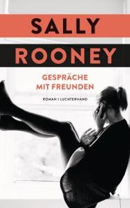 Gespräche mit Freunden - Sally Rooney pdf download