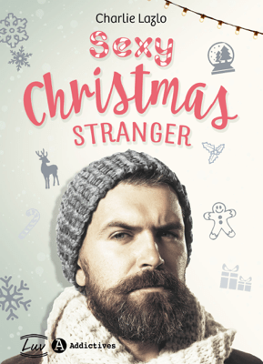 Sexy Christmas Stranger - Charlie Lazlo pdf download